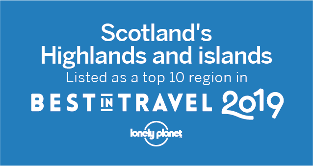 Scotland Best in Travel